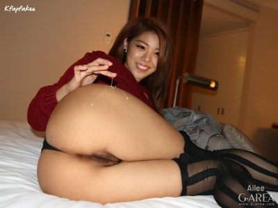 Ailee kfapfakes19 1 400x300 - Ailee Nude Sex Porn Naked Fakes