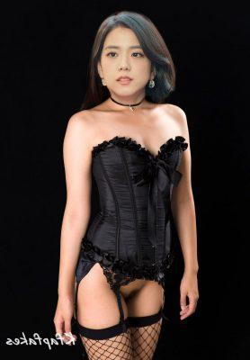 Jisoo Kfapfakes34 278x400 - Jisoo Nude Sex Fake Porn Photos