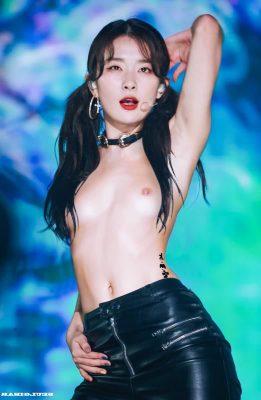 Seulgi nude Cfapfakes 2 3 261x400 - Seulgi Nude Porn Fake Photos