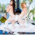 Taeyeon Soyou nude Cfapfakes 150x150 - Sistar Kpop Girl Hot Porn Fakes