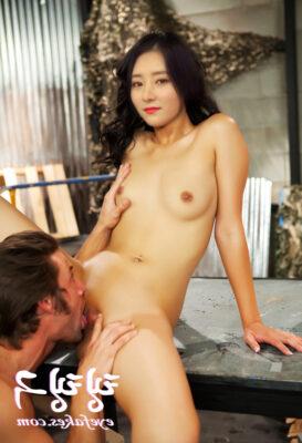 Jiu nude Cfapfakes 273x400 - Dreamcatcher Sua Nude Leaked Porn - 드림캐처 수아 누드